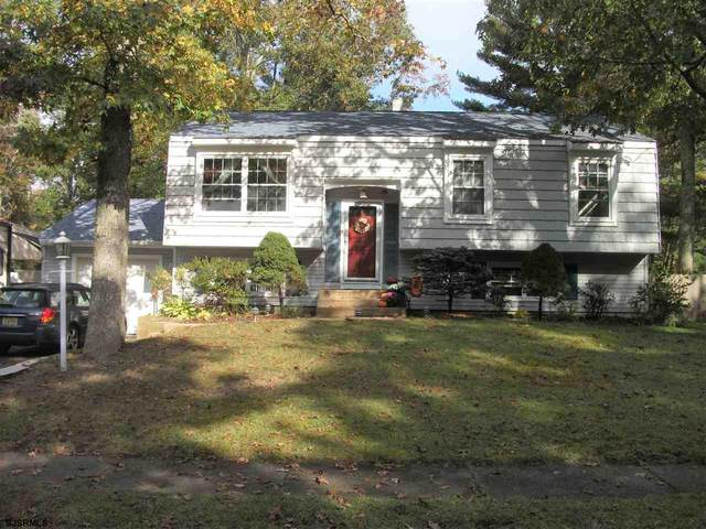 124 School House Rd, Egg Harbor Township, NJ 08234 (MLS #543772) :: The Cheryl Huber Team
