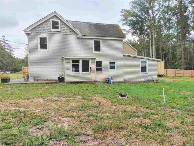 225 Zion Rd, Egg Harbor Township, NJ 08234 (MLS #543773) :: The Ferzoco Group
