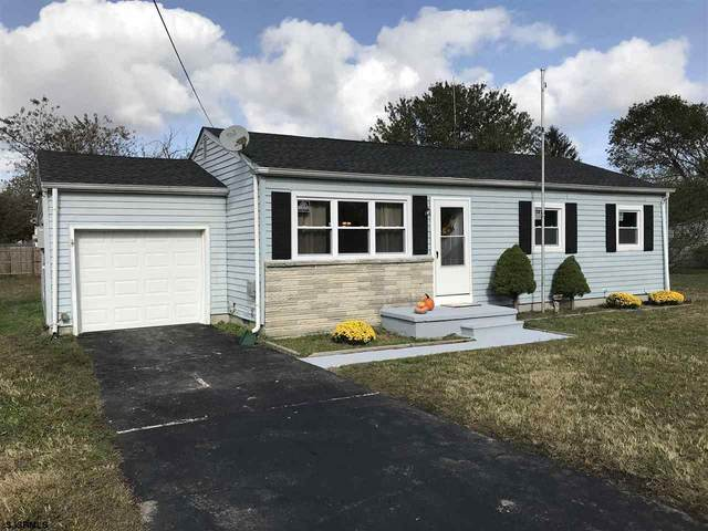114 Stanley, Egg Harbor Township, NJ 08234 (MLS #543780) :: The Ferzoco Group