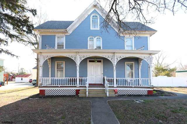 20 N Main, Cape May Court House, NJ 08210 (MLS #543781) :: Provident Legacy Real Estate Services, LLC
