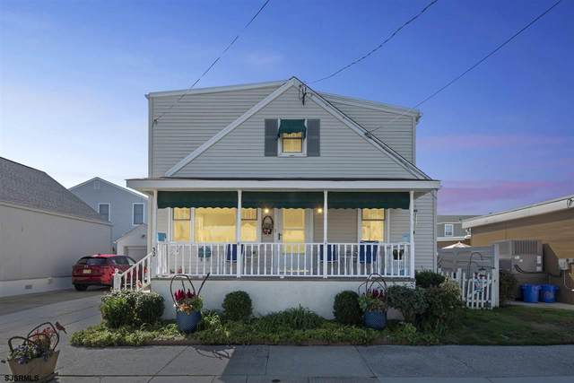 32 N Evergreen, Longport, NJ 08403 (MLS #543794) :: The Ferzoco Group