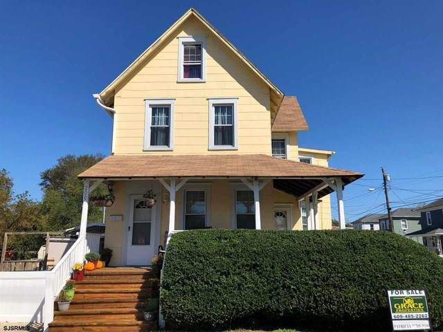 200 Pleasant Ave, Pleasantville, NJ 08232 (MLS #543801) :: Provident Legacy Real Estate Services, LLC