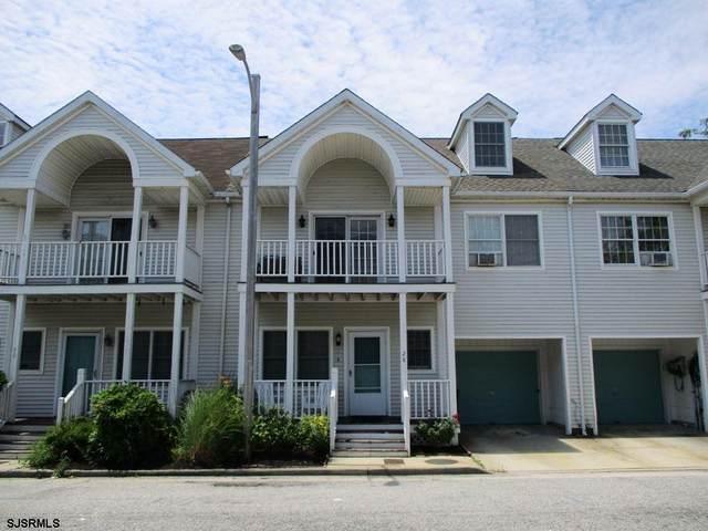 28 Schooner, Atlantic City, NJ 08401 (MLS #543809) :: The Ferzoco Group