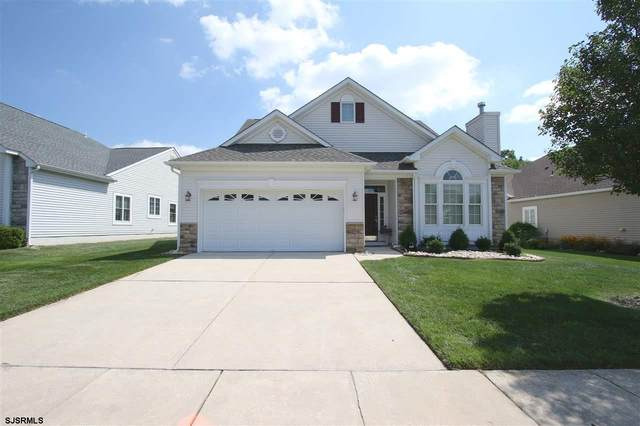 10 Lavallette Ln, Waretown, NJ 08758 (MLS #543812) :: Provident Legacy Real Estate Services, LLC