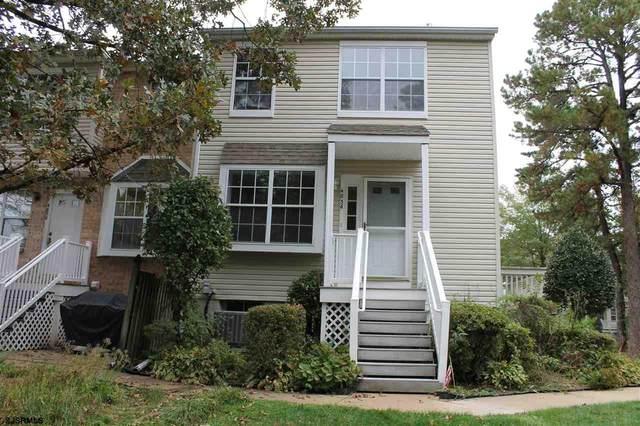 4834 Green Ash #4834, Mays Landing, NJ 08330 (MLS #543816) :: Jersey Coastal Realty Group