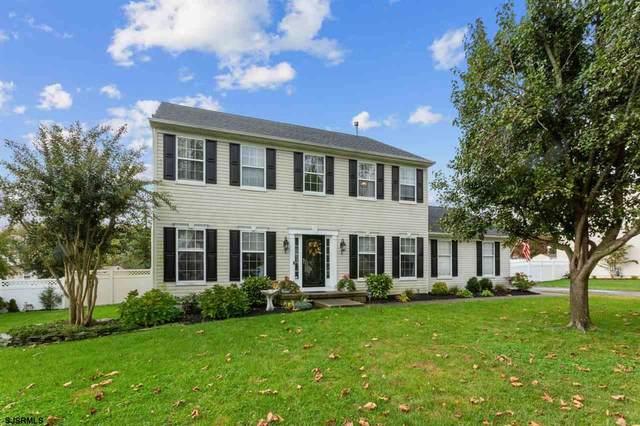 5 Clover Hill, Egg Harbor Township, NJ 08234 (MLS #543821) :: The Cheryl Huber Team