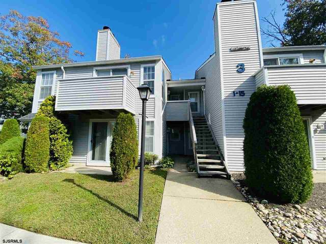 13 Clearwater #3, Smithville, NJ 08205 (MLS #543829) :: Provident Legacy Real Estate Services, LLC