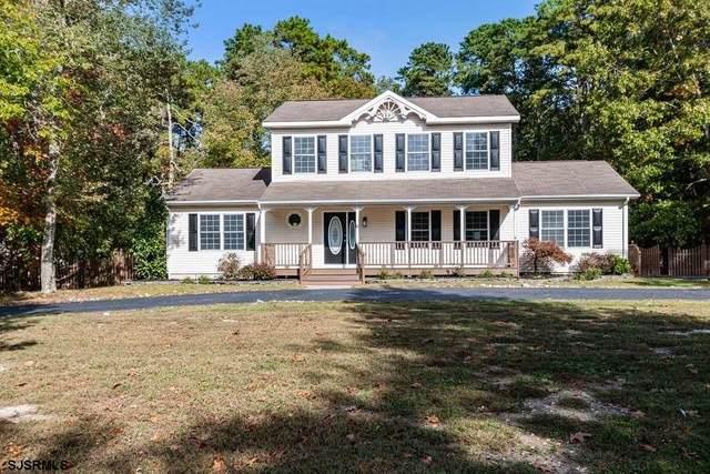 6 Woodduck, Little Egg Harbor Township, NJ 08087 (MLS #543833) :: The Cheryl Huber Team