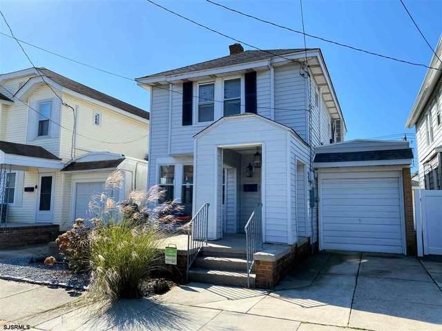 104 N Martindale, Ventnor, NJ 08406 (MLS #543834) :: Provident Legacy Real Estate Services, LLC
