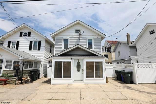 201 N Portland, Ventnor, NJ 08406 (MLS #543840) :: Provident Legacy Real Estate Services, LLC