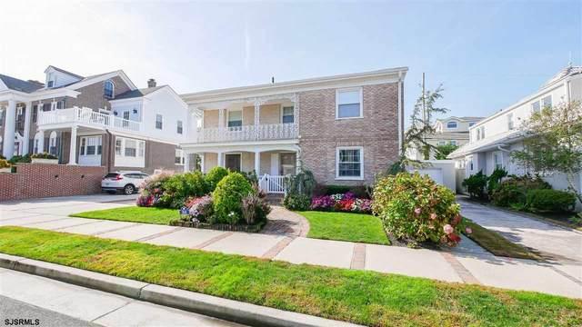 104 S Nassau, Margate, NJ 08402 (MLS #543843) :: Provident Legacy Real Estate Services, LLC