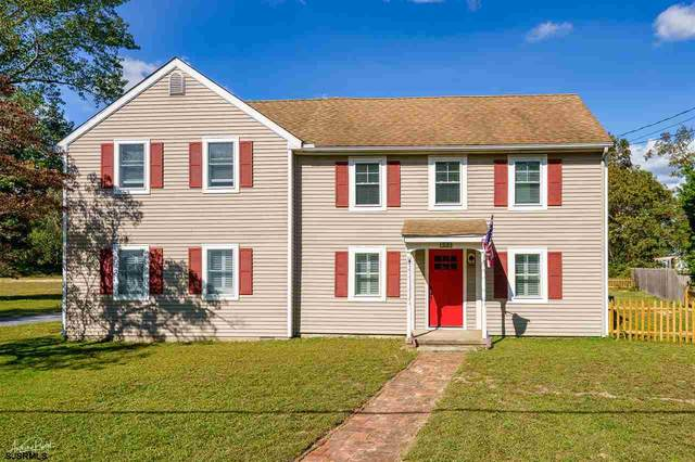 728 Route Us 9 S, Marmora, NJ 08223 (MLS #543855) :: Provident Legacy Real Estate Services, LLC