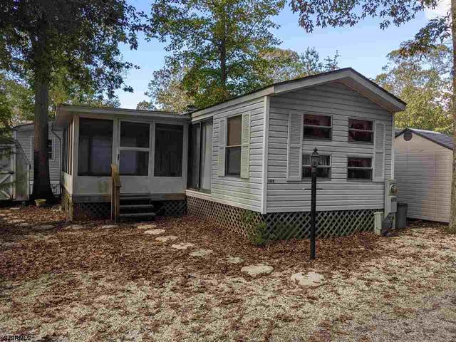 206 Stagecoach Rd #1608 Willow #1608, Cape May Court House, NJ 08210 (MLS #543856) :: The Cheryl Huber Team