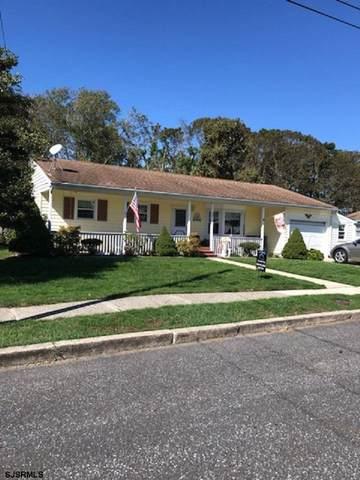 24 Gulphmill, Somers Point, NJ 08244 (MLS #543868) :: The Cheryl Huber Team
