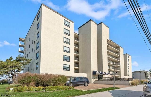 336-338 Bay #301, Ocean City, NJ 08226 (MLS #543869) :: Jersey Coastal Realty Group