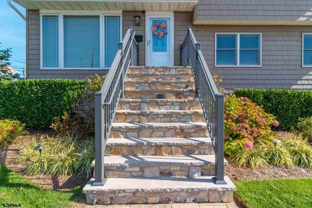 517 N Cornwall Ave, Ventnor, NJ 08406 (MLS #543884) :: Provident Legacy Real Estate Services, LLC