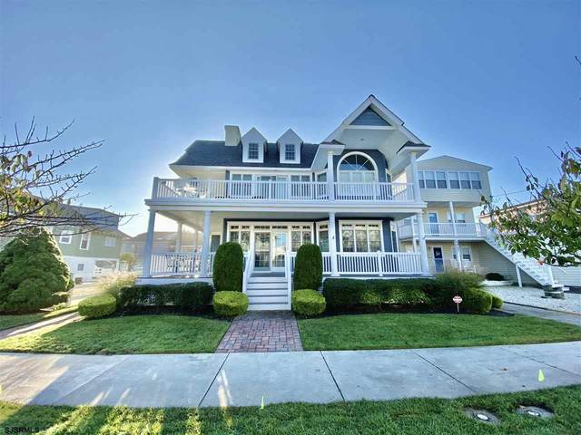 2413 Central A, Ocean City, NJ 08226 (MLS #543897) :: Provident Legacy Real Estate Services, LLC