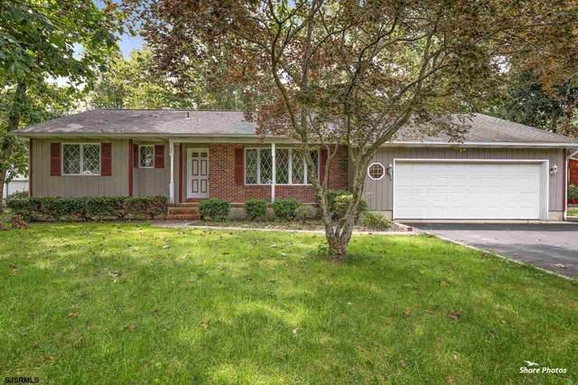 552 North, Mays Landing, NJ 08330 (MLS #543898) :: Provident Legacy Real Estate Services, LLC