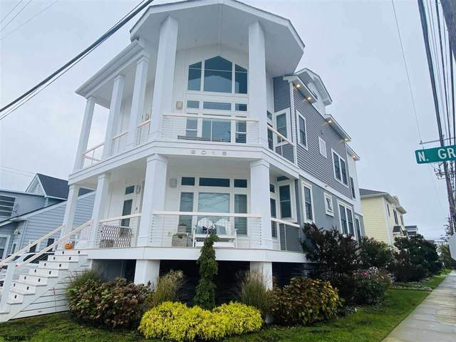 8015 Winchester B, Margate, NJ 08402 (MLS #543900) :: Provident Legacy Real Estate Services, LLC
