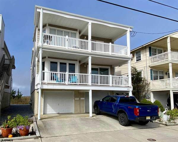 4616 West Ave. #1, Ocean City, NJ 08226 (MLS #543901) :: Provident Legacy Real Estate Services, LLC