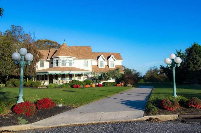 17 Harrys, Palermo, NJ 08230 (MLS #543906) :: Provident Legacy Real Estate Services, LLC