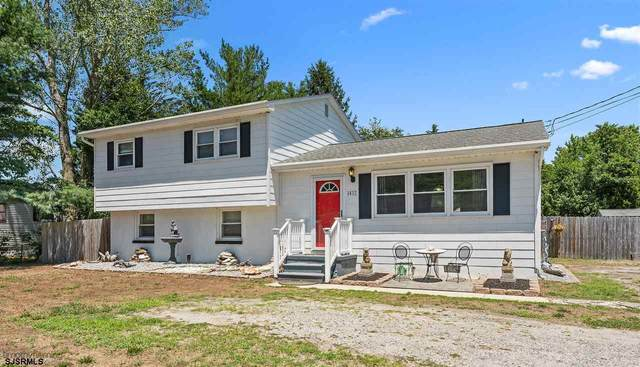 1432 Route 47, Dennis Township, NJ 08270 (MLS #543930) :: The Ferzoco Group