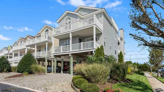 302 Roosevelt 302 Second Floo, Ocean City, NJ 08226 (MLS #543932) :: The Cheryl Huber Team