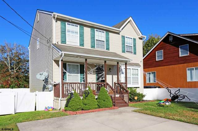 124 W Mulberry, Pleasantville, NJ 08232 (MLS #543935) :: Provident Legacy Real Estate Services, LLC