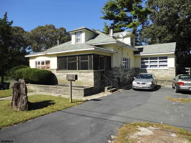 216 W Reading, Pleasantville, NJ 08232 (MLS #543937) :: Provident Legacy Real Estate Services, LLC