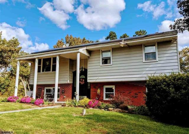 825 N 1st Rd, Hammonton, NJ 08037 (MLS #543941) :: Jersey Coastal Realty Group