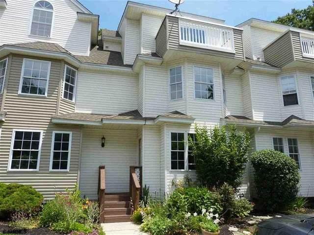 36 Baldwin #36, Egg Harbor Township, NJ 08234 (MLS #543950) :: Jersey Coastal Realty Group