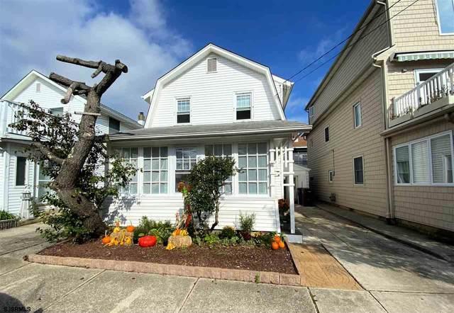 29 N Martindale, Ventnor, NJ 08406 (MLS #543957) :: Provident Legacy Real Estate Services, LLC