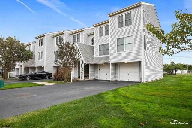 187 39th St S #91, Brigantine, NJ 08203 (MLS #543962) :: The Ferzoco Group