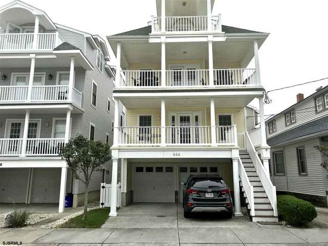 844 Pennlyn Pl, Ocean City, NJ 08226 (MLS #543971) :: The Cheryl Huber Team