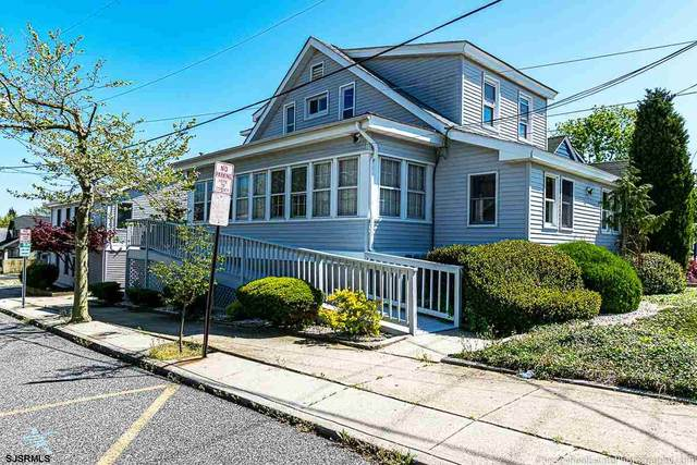 718 Shore Road, Somers Point, NJ 08244 (MLS #543974) :: Provident Legacy Real Estate Services, LLC