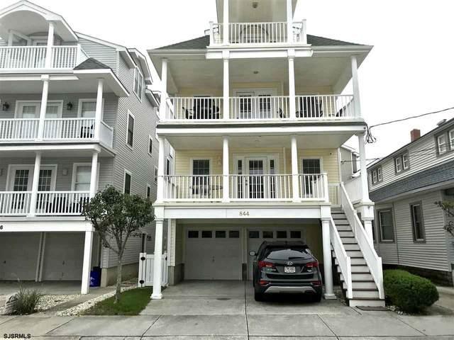 844 A&B Pennlyn Pl #2, Ocean City, NJ 08226 (MLS #543982) :: The Cheryl Huber Team