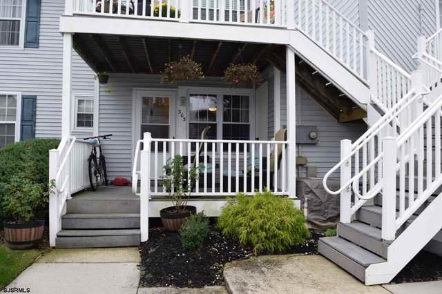 303 London #303, Egg Harbor Township, NJ 08234 (MLS #543992) :: Jersey Coastal Realty Group