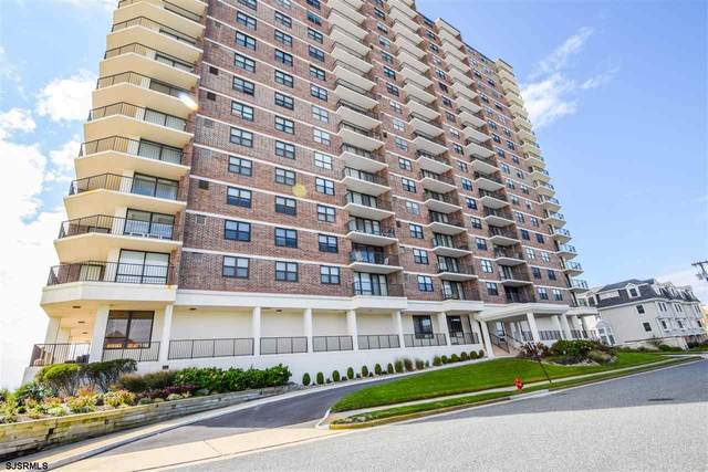 9100 Beach #1704, Margate, NJ 08402 (MLS #543994) :: Jersey Coastal Realty Group