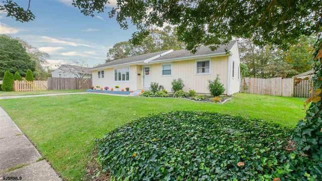 19 Nassau, Somers Point, NJ 08244 (MLS #544022) :: Provident Legacy Real Estate Services, LLC