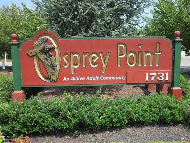1731 Route 9, Unit 100 #100, Seaville, NJ 08230 (MLS #544026) :: The Cheryl Huber Team