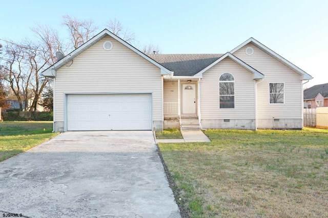 730 New Maple Rd, Pleasantville, NJ 08232 (MLS #544033) :: Provident Legacy Real Estate Services, LLC