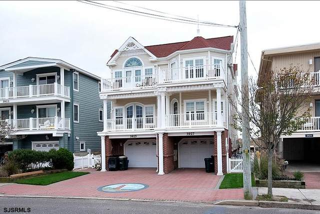3925 Central Ave #1, Ocean City, NJ 08226 (MLS #544034) :: The Cheryl Huber Team
