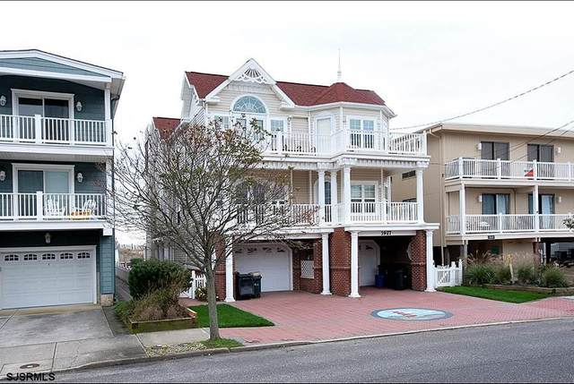 3927 Central Ave #2, Ocean City, NJ 08226 (MLS #544035) :: The Cheryl Huber Team