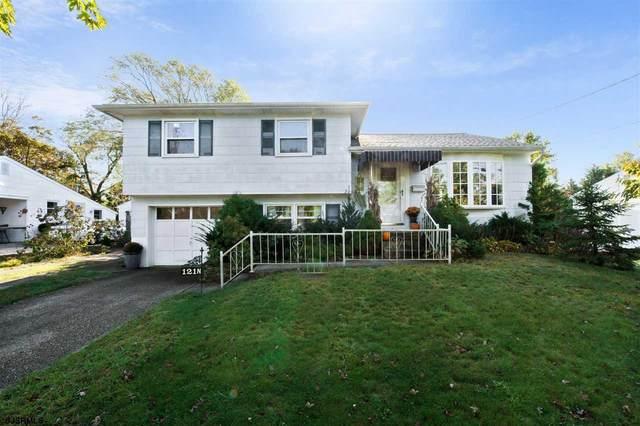 121 N Ambler, Somers Point, NJ 08244 (MLS #544038) :: Provident Legacy Real Estate Services, LLC
