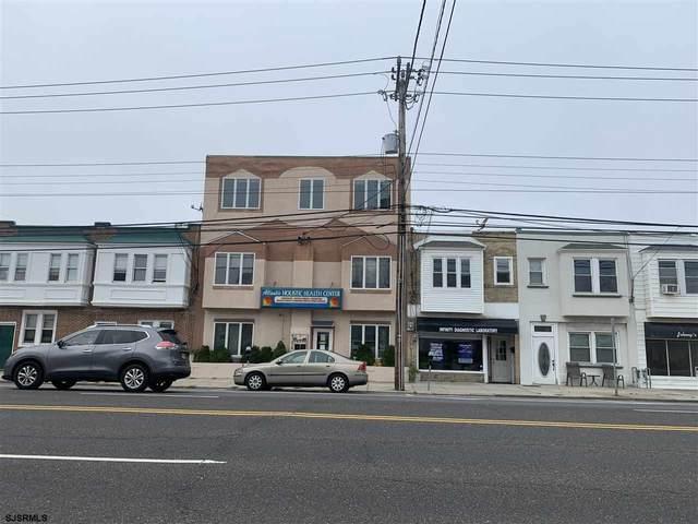 6717 Atlantic, Ventnor, NJ 08406 (MLS #544042) :: Provident Legacy Real Estate Services, LLC