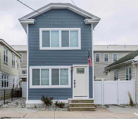 315 W Burk, Wildwood, NJ 08260 (MLS #544067) :: The Cheryl Huber Team