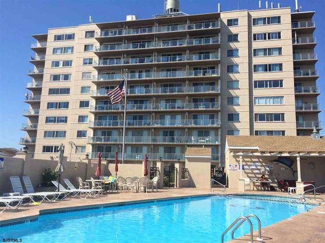 6101 Monmouth Ave. #212, Ventnor, NJ 08406 (MLS #544083) :: Jersey Coastal Realty Group