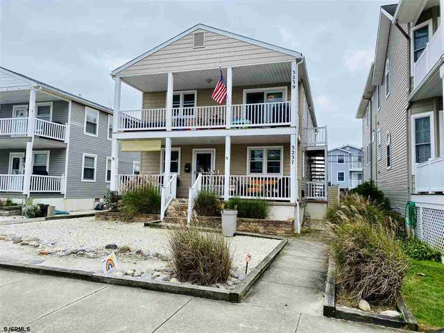 3239 C-2 Haven C-2, Ocean City, NJ 08226 (MLS #544102) :: The Ferzoco Group