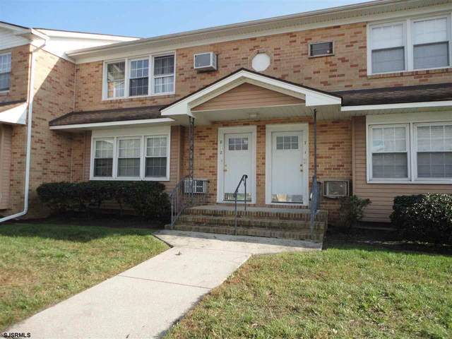 709 N Dudley #2, Ventnor Heights, NJ 08406 (MLS #544118) :: The Ferzoco Group