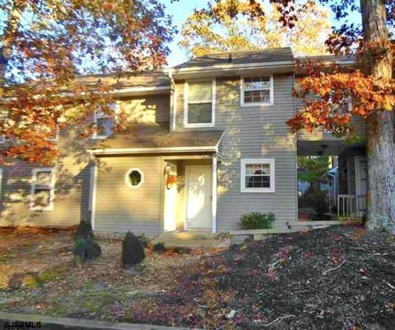 754 E Fishers Creek #81, Smithville, NJ 08205 (MLS #544129) :: The Cheryl Huber Team